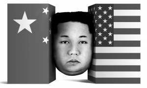 Σπεύδουν στην Κορέα οι Κινέζοι για να προλάβουν το ξέσπασμα πολέμου με τις ΗΠΑ