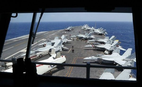 us carrier