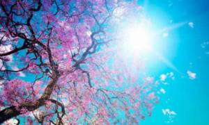 Πάσχα 2017 - ΕΜΥ: Καλός ο καιρός τη Μεγάλη Εβδομάδα – Τι θα συμβεί ανήμερα του Πάσχα;