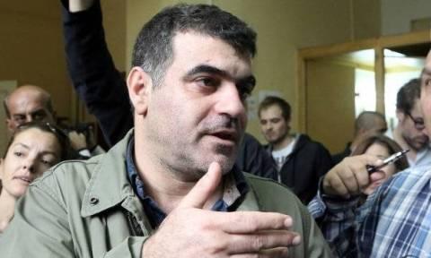 Συνελήφθη ο δημοσιογράφος Κώστας Βαξεβάνης