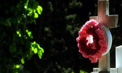 Ηλεία: Ψάχνουν τάφους στη «μαύρη αγορά»!