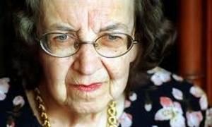 Πέθανε η διάσημη ελληνίστρια Μαρία Ελένα Ρόσα Περέιρα