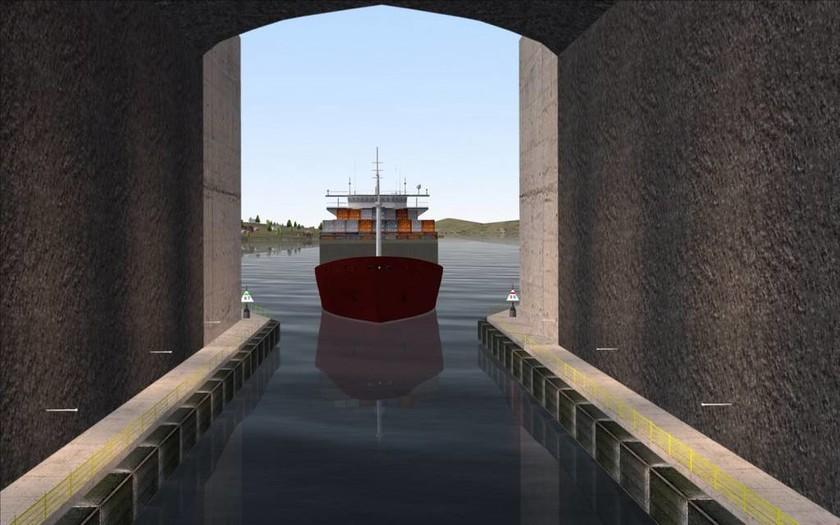 Η Νορβηγία ετοιμάζεται να κατασκευάσει την πρώτη σήραγγα για πλοία στον κόσμο (pics+vid)