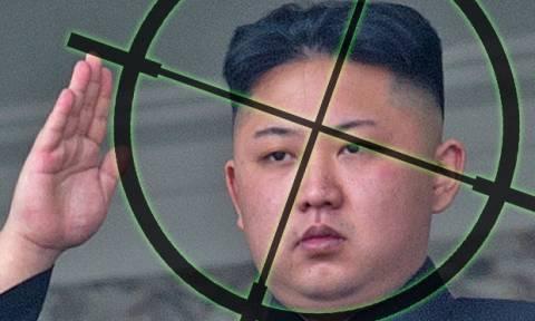 Τελική προειδοποίηση: Κιμ Γιονγκ Ουν είσαι ο επόμενος στόχος