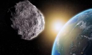 Ο «Αρμαγεδδών» πλησιάζει - Μεγάλος αστεροειδής θα περάσει κοντά από τη Γη (video)