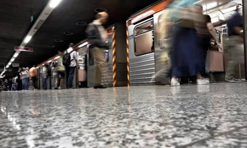 Προκηρύχθηκε ο διαγωνισμός για την γραμμή 4 του μετρό – Ποιοι θα είναι οι νέοι σταθμοί