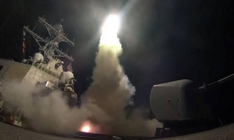 «Κατανοητή η επίθεση των ΗΠΑ στη Συρία - Το Κρεμλίνο διαψεύδει ότι ξεπέρασε τις «κόκκινες γραμμές»