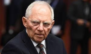 Γερμανικό ΥΠΟΙΚ: Καμία συζήτηση για ελάφρυνση χρέους - Να εφαρμοστεί η συμφωνία του Eurogroup