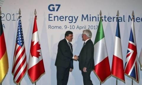 Ιταλία: Άγρια επεισόδια στο περιθώριο της G7