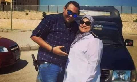 Επίθεση Αίγυπτος: Η μουσουλμάνα αστυνομικός που θυσιάστηκε για να σώσει χριστιανούς