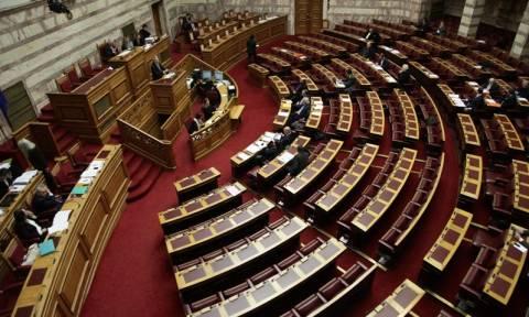 Βουλή: Κατατέθηκε η τροπολογία για τον διαχωρισμό του ΑΔΜΗΕ από την ΔΕΗ
