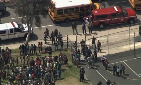 Καλιφόρνια: Αποκαλύφθηκε η ταυτότητα του δράστη της επίθεσης στο σχολείο (video)