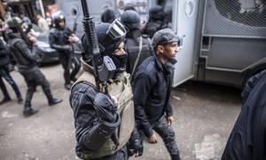 Αίγυπτος: Νεκροί επτά τζιχαντιστές του ΙΚ που σχεδίαζαν επιθέσεις κατά χριστιανών