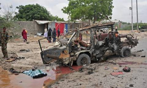 Σομαλία: 19 νεκροί από τρεις βομβιστικές επιθέσεις στην πρωτεύουσα Μογκαντίσου