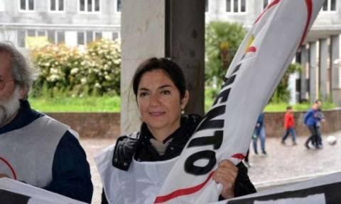 Ιταλία: Μαρίκα Κασιμάτη κέρδισε τον Μπέπε Γκρίλο και θα είναι υποψήφια δήμαρχος Γένοβας