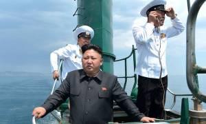 Τύμπανα πολέμου στη Βόρεια Κορέα: Πυρετώδεις προετοιμασίες για πόλεμο με τις ΗΠΑ (Vid)