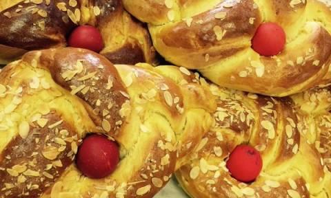 Τσουρέκι: Όλα όσα πρέπει να γνωρίζετε για το πιο νόστιμο πασχαλινό γλύκισμα