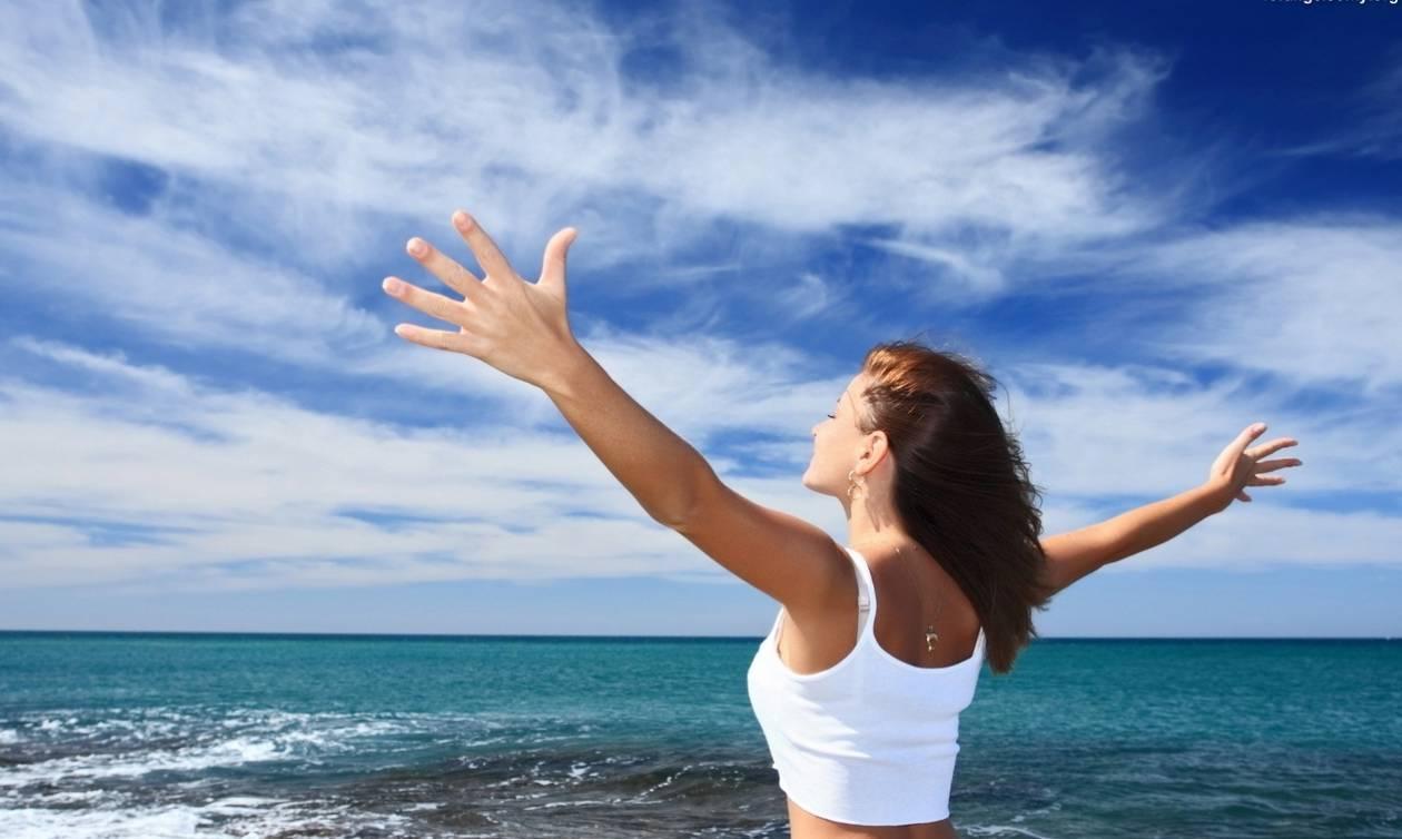 Νέα έρευνα ψυχολόγων αποκαλύπτει το μυστικό για υγεία, ευτυχία και χρήματα