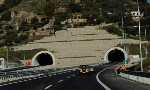 Εθνική Οδός Κορίνθου - Πατρών: Αθήνα - Πάτρα σε 1 ώρα και 40 λεπτά - Πόσο θα κοστίζουν τα διόδια