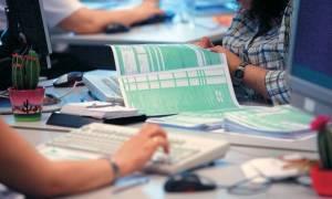 Φορολογικές δηλώσεις 2017: Παράταση υποβολής μέχρι και τις 30 Ιουνίου