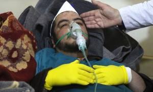Συρία: Βρέθηκαν ίχνη σαρίν στα θύματα του Ιντλίμπ