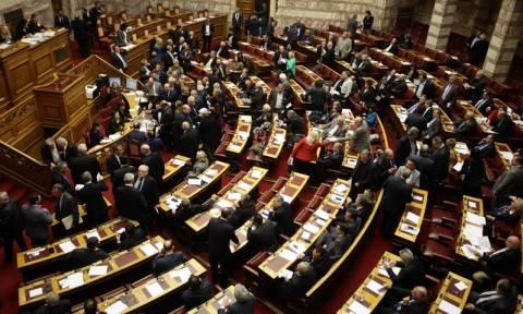 Η Βουλή αποφασίζει για τη σύσταση Εξεταστικής Επιτροπής για την Υγεία