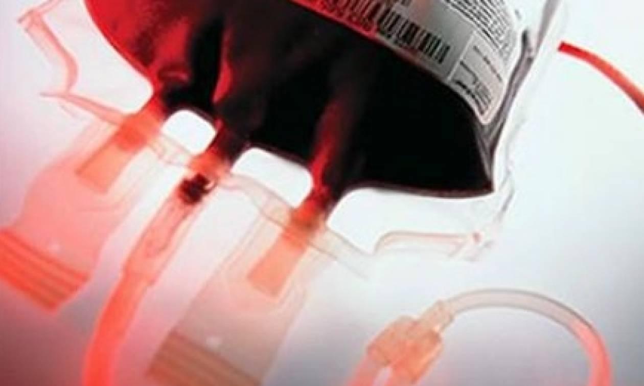 Η Ιταλία θα αποζημιώσει εκατοντάδες ασθενείς για μεταγγίσεις μολυσμένου αίματος