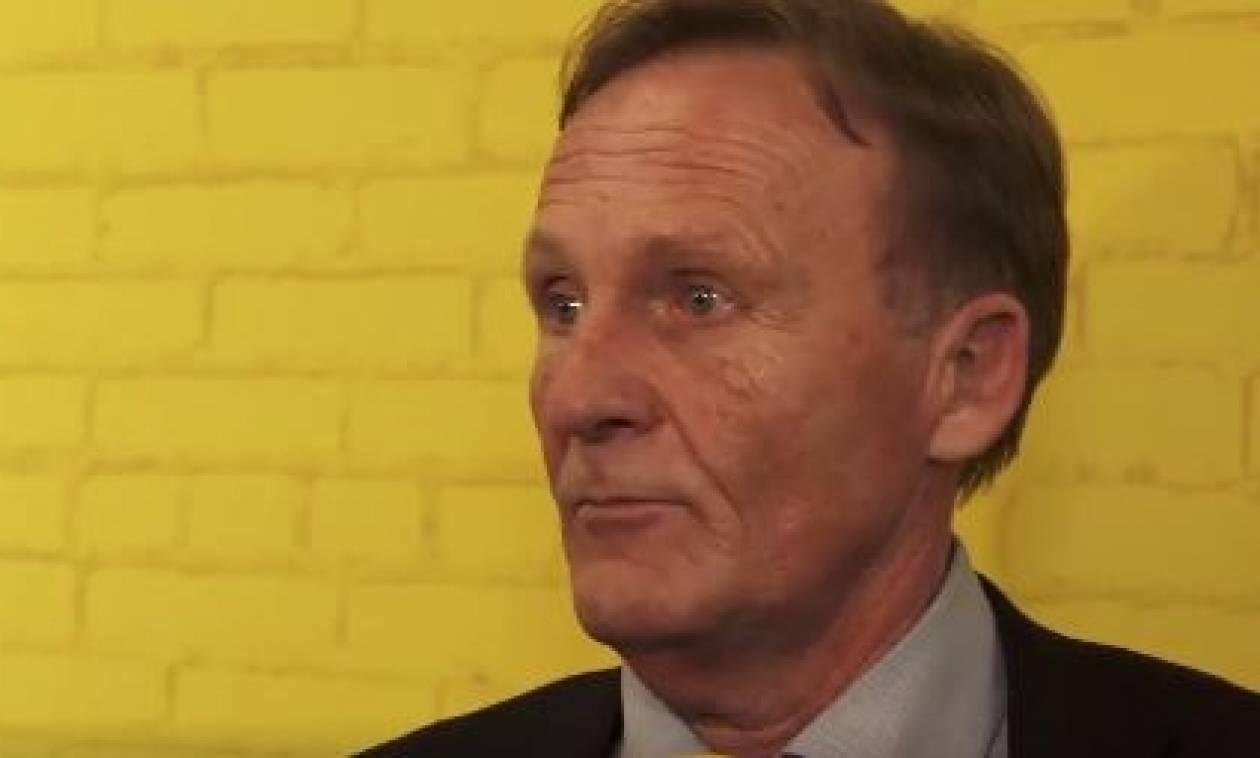 Διευθύνων σύμβουλος Ντόρτμουντ: «Όλη η ομάδα είναι σε κατάσταση σοκ» (vid)