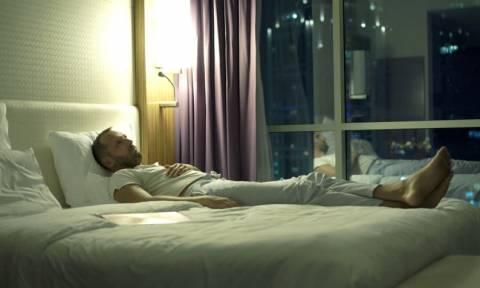 Αυτή είναι δουλειά: Παίρνεις 16.000 ευρώ για να καθίσεις δυο μήνες στο κρεβάτι!