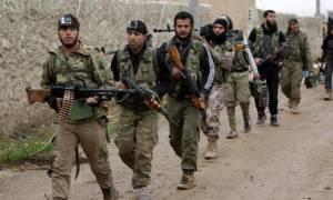 Συρία: Δύο Ρώσοι στρατιώτες σκοτώθηκαν από Σύρους αντάρτες