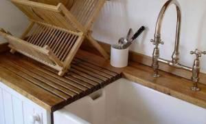 Εσύ ήξερες κάθε πότε πρέπει να πλένεις τον νεροχύτη σου;