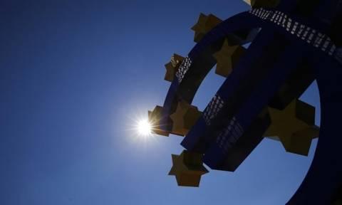 ΕΚΤ: Το 2016 η καλύτερη χρονιά για την Ευρωζώνη μετά την κρίση