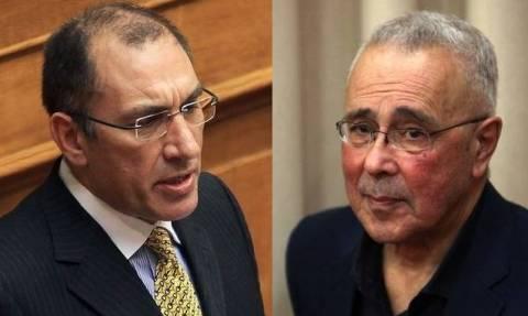 Καμμένος κατά Ζουράρι: Δεν μπορούμε να έχουμε υφυπουργό «χούλιγκαν»