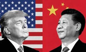 Πυρετώδεις συνομιλίες Σι Τζινπίνγκ με Ντόναλντ Τραμπ για την αποφυγή πολέμου με τη Βόρεια Κορέα