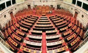 Βουλή LIVE: Η συζήτηση για τη σύσταση Εξεταστικής για την Υγεία