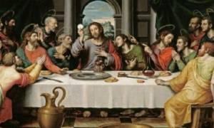 Τι αναφέρει η Αγία Γραφή για την κρεατοφαγία;