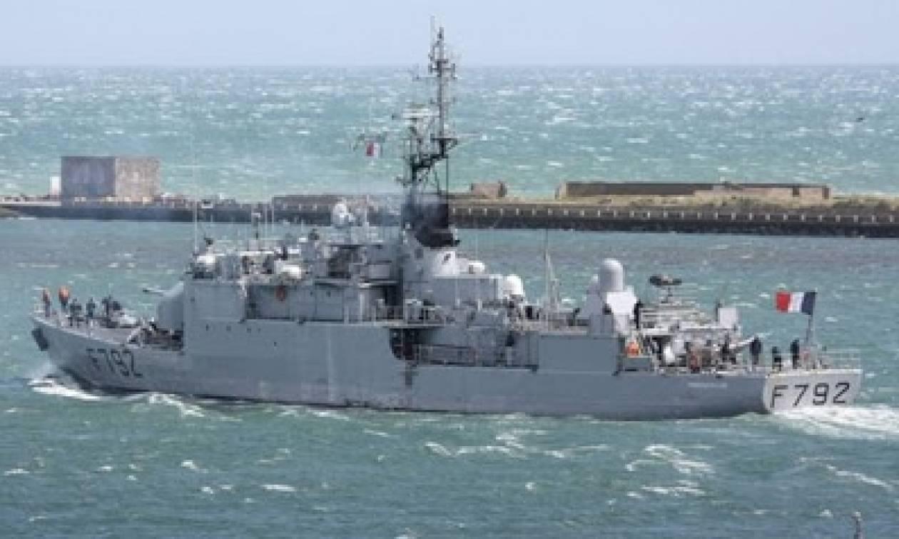 Γαλλία, Καναδάς και ΗΠΑ θα αυξήσουν τον πολεμικό τους στόλο στη Μαύρη Θάλασσα