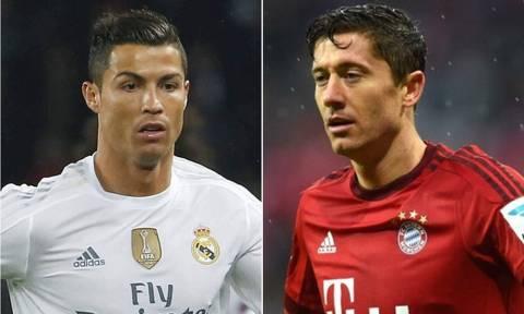 Champions League: Έχει ντέρμπι απόψε στο Μόναχο