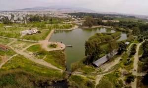 ΚΕΔΕ: OXI των Δημάρχων στη χρηματοδότηση του Πάρκου Τρίτση από τους ΚΑΠ