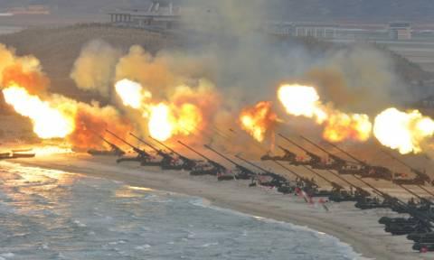 Έτσι θα χτυπήσει τη Βόρεια Κορέα ο Ντόναλντ Τραμπ