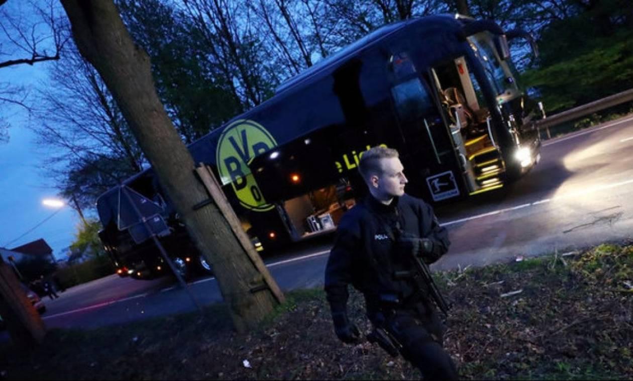 Επίθεση Ντόρτμουντ: Το ISIS «βλέπει» πίσω από την επίθεση η Γερμανία