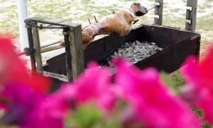 Πάσχα 2017 - Πρόγνωση ΕΜΥ: Δείτε με τι καιρό θα σουβλίσουμε τον οβελία