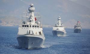 Οι Τούρκοι «πολιορκούν» το Καστελόριζο – Αμφισβητούν ευθέως την ελληνική κυριαρχία