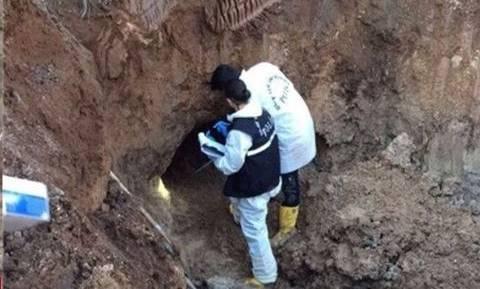 Έκρηξη Τουρκία: Είχαν τοποθετήσει ένα τόνο εκρηκτικά σε τούνελ κάτω από το αρχηγείο της αστυνομίας