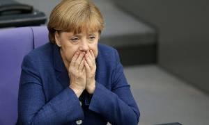 Επίθεση Ντόρτμουντ: Συγκλονισμένη η Μέρκελ εξέφρασε τον αποτροπιασμό της