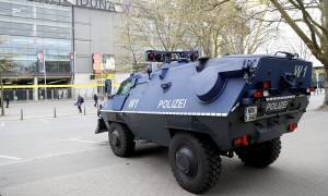Επίθεση Ντόρτμουντ: Συνέλαβαν ισλαμιστή ως ύποπτο για  τη βομβιστική επίθεση