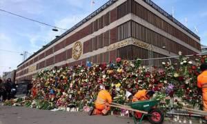 Επίθεση Στοκχόλμη: Ο δράστης είχε επιχειρήσει να ενταχθεί στο Ισλαμικό Κράτος