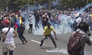 Βενεζουέλα: Νεκρός 14χρονος σε διαδήλωση κατά του προέδρου Μαδούρο