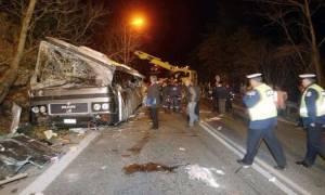 Σαν σήμερα το 2003: Το τραγικό δυστύχημα στα Τέμπη που κόστισε την ζωή σε 21 μαθητές