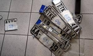 Επιστρέφονται οι πινακίδες και τα διπλώματα ενόψει Πάσχα